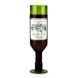 Vínový 750 ml fľašopohár