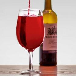 Vínový pohár XXXL - 1 ltr