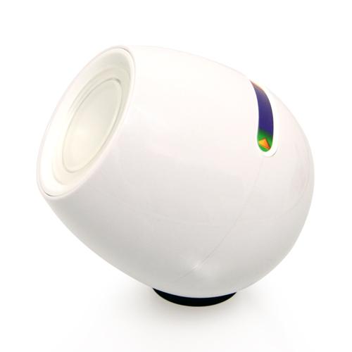 LED lampa pre farebné svetlo