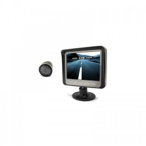 """Cúvacia kamera s 3,5 """" LCD displejom"""