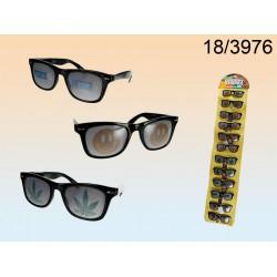 Vtipné okuliare