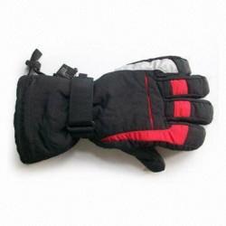 Vyhrievané rukavice GH-75D