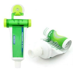 Šetrič zubnej pasty
