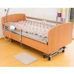 Vzduchový matrac proti preležaninám
