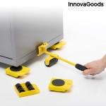 Zdvíhacie a prepravné náradie HeavEasy InnovaGoods