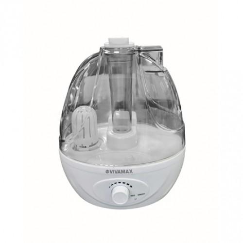 Ultrazvukový zvlhčovač vzduchu Vivamax