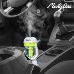 Zvlhčovač a čistička vzduchu do auta MistyOne