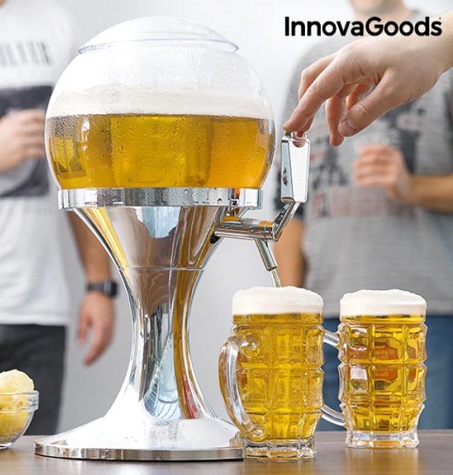 Dávkovač piva
